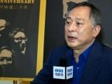 杜琪峰:游乃海、郑保瑞是接班人 新片为科幻电影