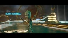 银河护卫队2 开场片段