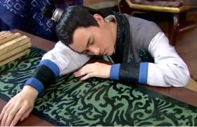 卫子夫-33:霍去病猝死林峰王珞丹痛不欲生