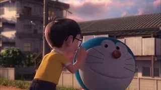 《哆啦A梦 伴我同行》向日葵的约定 金贵晟 Joshua 原曲 ひまわりの約束 秦基博