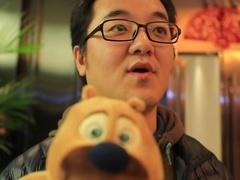 熊出没之雪岭熊风口碑视频