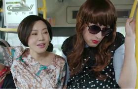生活启示录:胡歌扮孕妇公交上搞笑