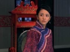 《刀客家族的女人》预告-佟丽娅演绎倔强女人