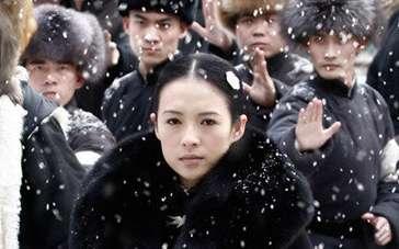 《一代宗师3D》曝宣传MV 梁朝伟章子怡喊话李宇春