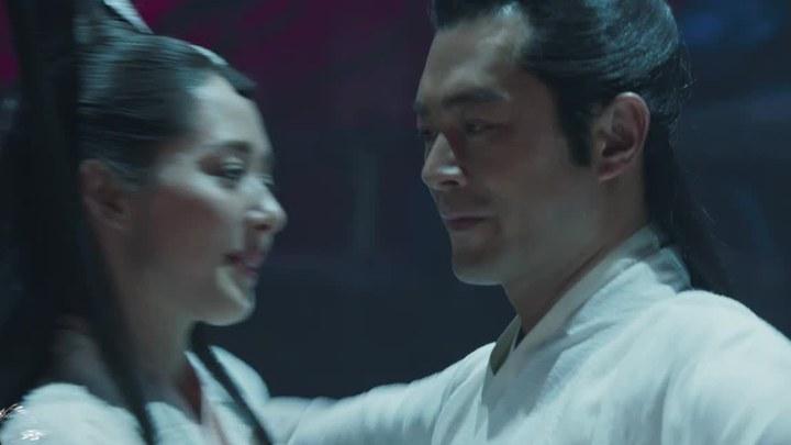武林怪兽 MV1:腾格尔献唱主题曲《凡人英雄歌》 (中文字幕)