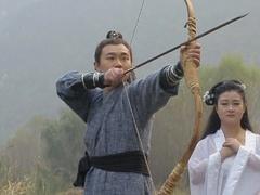 屌丝男士第3季 射箭篇