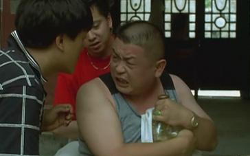 《没完没了》片段 葛优设局订天价霸王餐逼疯傅彪