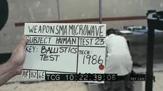 第九区 片段之Weapons
