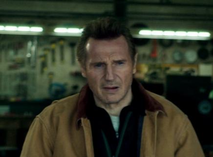 《冷血追击》今日公映 五大看点揭秘连姆·尼森反套路复仇的娱乐爽片