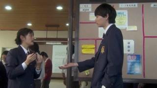 《一吻定情》古川雄辉x未来穂香我对你的喜欢,何止中意二字