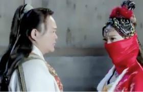 少林寺传奇藏经阁-36:神秘公主现身胖子救人