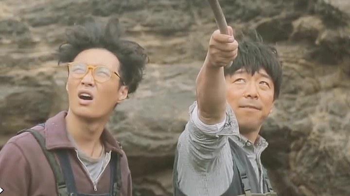 一出好戏 花絮1:《另一出好戏》第十集 (中文字幕)