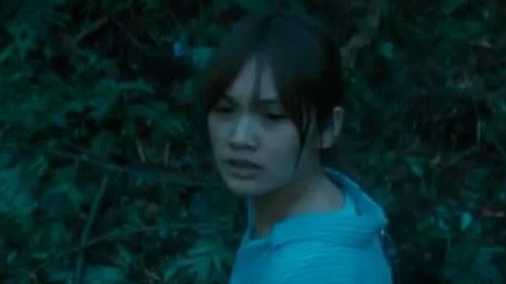 红衣小女孩2 台湾预告片2 (中文字幕)