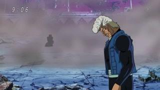 次郎夺取怪物自由