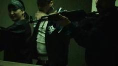 警戒结束 片段之Shootout