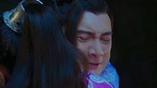 《蜀山战纪第1季》看看wuli吴奇隆的盛世美颜?错过后悔一生