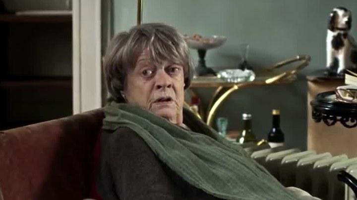 可爱老女人 预告片2