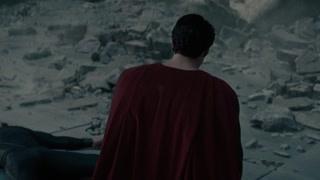 超人成为氪星遗孤