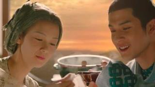 《无心法师3》青鸾变老了 无心喂青鸾喝汤