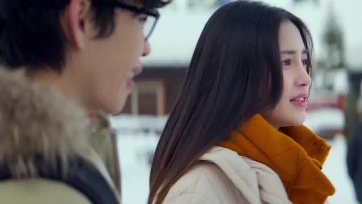 明天你是否依然爱我 花絮4:合拍特辑 (中文字幕)