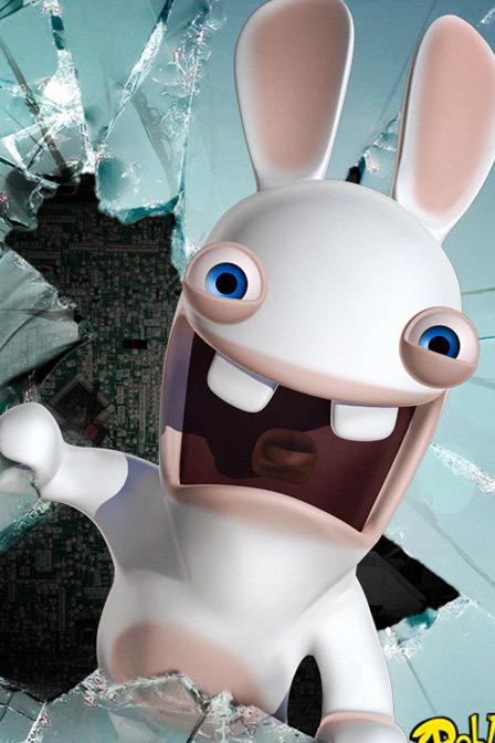 疯狂的兔子第一季