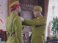 铁血军魂第37集预告片