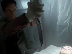 嗜血判官第七季:Dex变身黑暗使者幽灵复仇