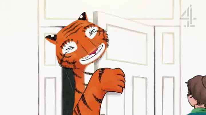 老虎来喝下午茶 预告片