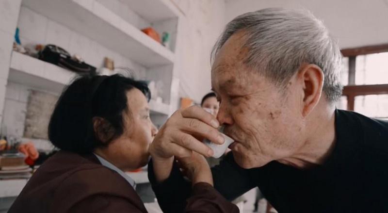 《四个春天》章宇旁白版预告片