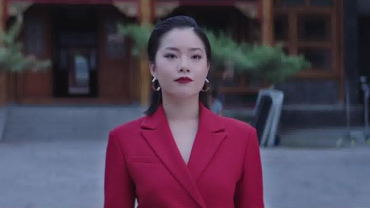 北京女子图鉴之助理女王 预告片