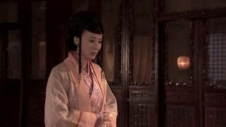 《明宫夕照》郑太妃向皇上提议福王的事 话还没说完