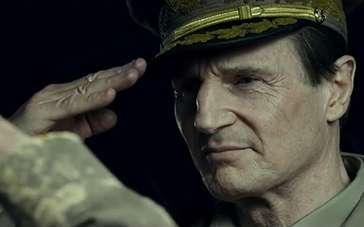 《仁川登陆作战》中文预告 百分百还原麦克阿瑟