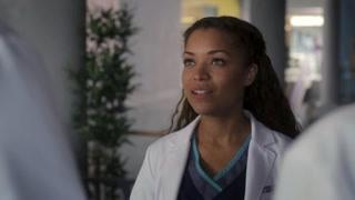 《良医》肖恩坚持要给阿托做核磁共振梅伦德斯无话可说