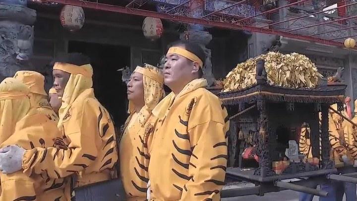 红衣小女孩2 台湾预告片1 (中文字幕)