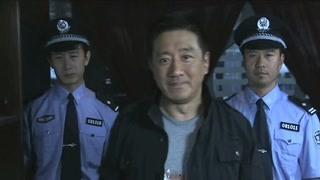 《疯狂的背后》吕东赶去找董红兵 警察先到一步