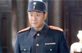 【左手劈刀】第38集预告-连奕名被任命副总指挥