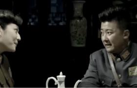 我的特一营-25:兄弟之赵云峰两头为难