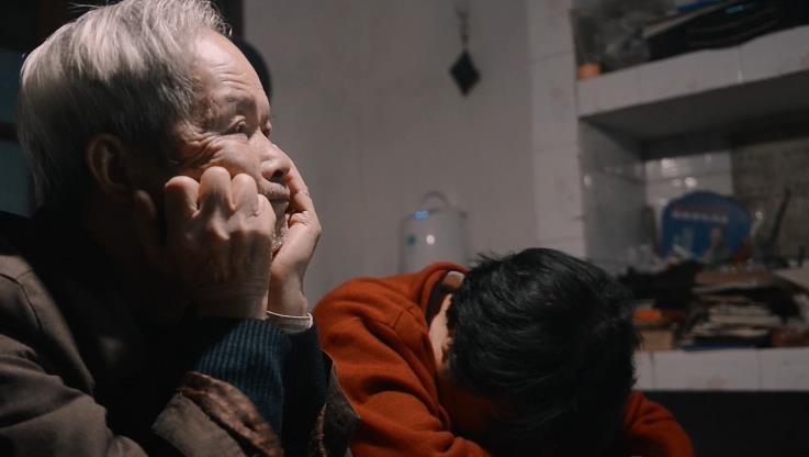 《四个春天》宣传主题曲《好久不见》MV