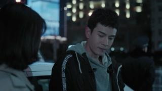 《燃烧》 高风称案子结束以后有话对刘青叶说 预示了什么?