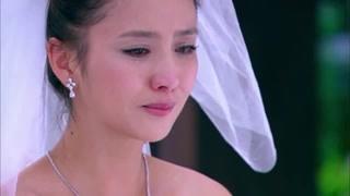 佟丽娅婚礼现场逃婚!没想到窦楠竟然选择了放手!