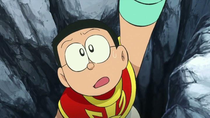 哆啦A梦:大雄与奇迹之岛 日本预告片3