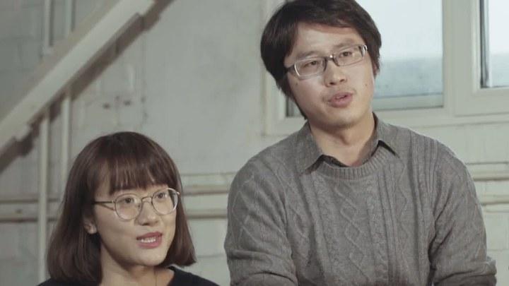 生门 其它花絮3:疼爱挑战人物篇(四) (中文字幕)