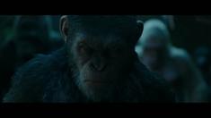 猩球崛起3:终极之战 精彩片段