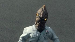 熟悉的外星人 工藤的敌人!