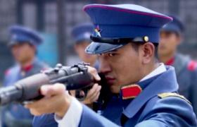 情定三生-36:上司逼蒲巴甲杀人不成反遭枪指