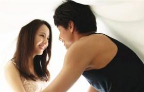 【恋恋不忘】看点-佟丽娅言承旭深情激吻戏