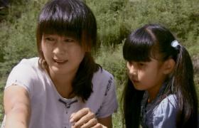 豆腐西施杨七巧-15:七巧挑水滑落山坡