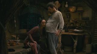 天师霍小岚为得到赏金保护宋天荫与他肚中的小妖 宋天荫能否平安