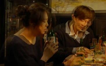 《现在对那时错》幻影预告 郑在咏金敏喜相谈甚欢