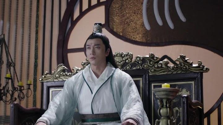 蜀山降魔传 预告片:终极版 (中文字幕)